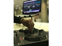 Female DJ for all types of events