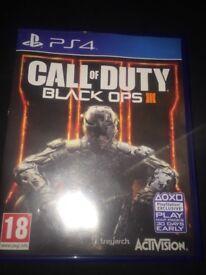 Black ops 3 or swap for gta