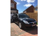 2008 Vauxhall Vectra 1.9cdti 6 Speed 3 Months Mot 128k New Tyres Service Excellent Condition Car
