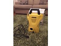 Karcher k2 pressure washer motor