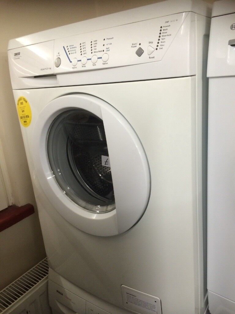 Zanussi washing machine £110