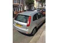**1.4 2006 FORD FIESTA**ALL NEW TYRES