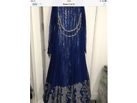 Dresses Dress gowns prom bridal Indian outfit couture