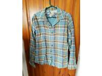 North coast Men's shirt. Size XL