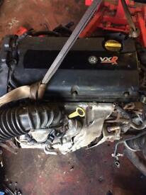 Vauxhall Corsa vxr 1.6 16v Engine