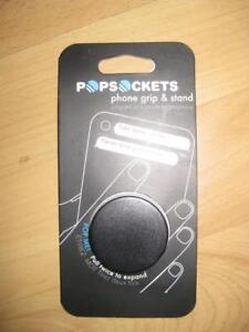 PopSocket. Popsockets Grip and Stand for Samsung Galaxy Phone / ipod / iPad / Tablet / iPhone / ASUS Zenfone / LG Nexus