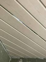 Holz Paneelen weiß Decke 1,90 X 2,20 m abholbereit Rheinland-Pfalz - Pracht Vorschau