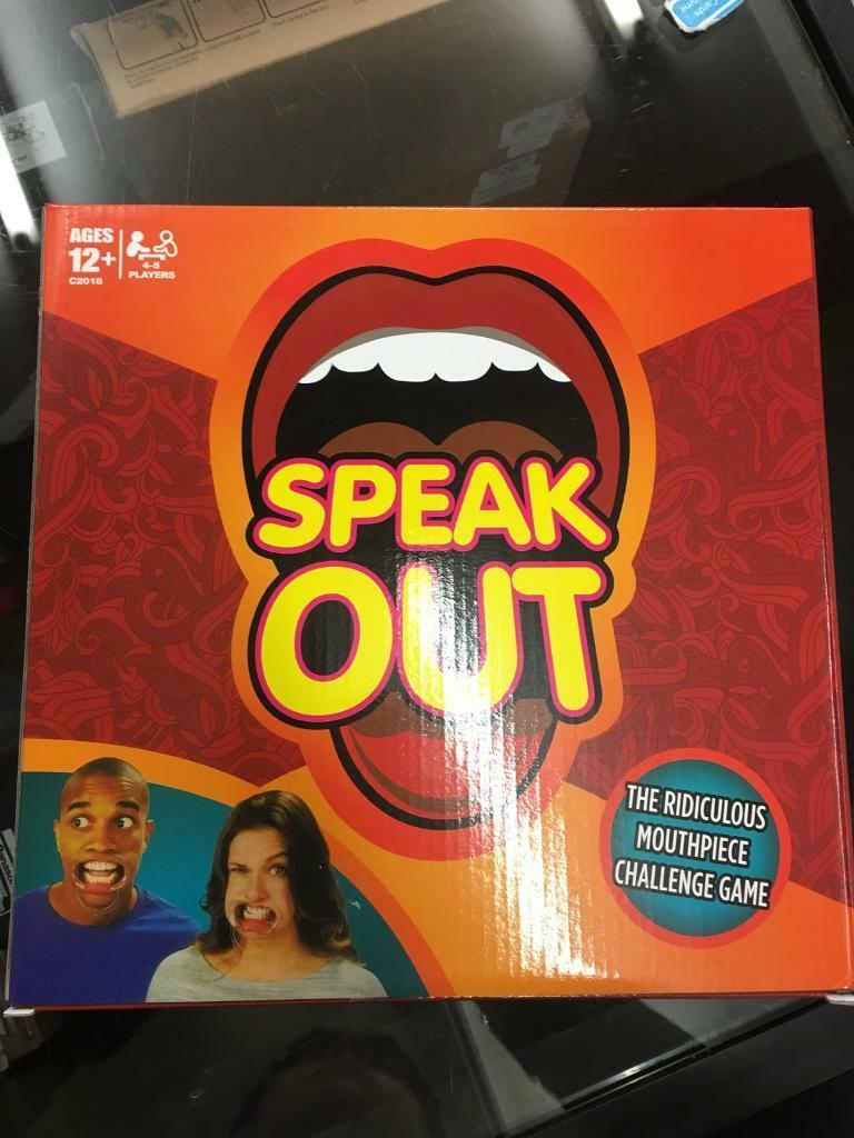 SPEAK OUT! Top selling Xmas present