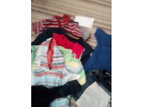 Boys bundle of clothes age 2 to 3