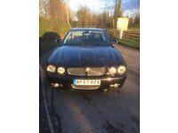 Jaguar XJ 2.7 diesel