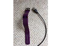 Fit bit charge HR - Sensible offers for EACH