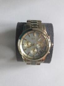 DKNY Street Smart Chronograph Ladies Watch (NY8062)