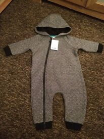 Boys age 6-9 month ted baker next and more