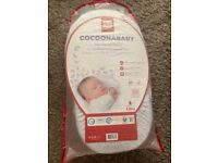 Red Castle Cocoonababy Nest