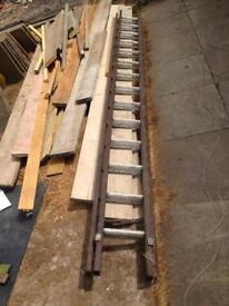 Gravity Randell ladder