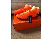 Mens Nike Football Boots New