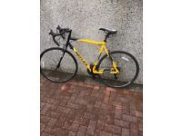 Reflex Tour 700c Road Race Bike