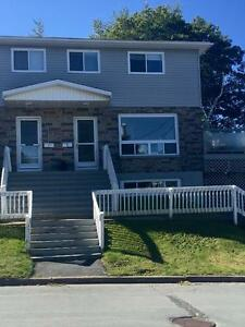 Furnished 3 bedroom across from Lake Banook $1700