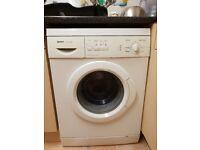 Bosch Classixx 1200 Washing Machine (see description)