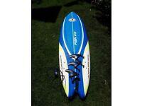 Soft Surf Board - Fish 6.2 California Board Company