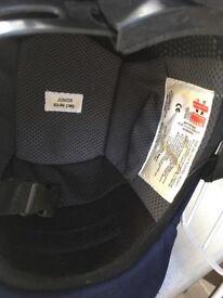Gray Nicolls Cricket Helmet