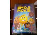 Emoji movie brand new