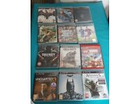 Playstation 3 bundle with 2 controllers