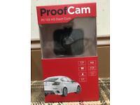 Proof cam PC105 HD Dash cam