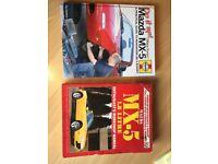 MX-5 manuals
