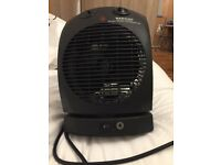 Small fan/ small little heater - 10 pounds