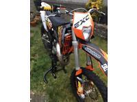 Ktm sx 125 2009