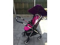 Silvercross wayfarer pram/pushchair