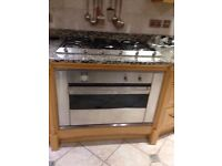 smeg 90cm builr in oven