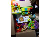 Toys 3-24months