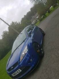Ford Focus ST3 Unmodified/Swap