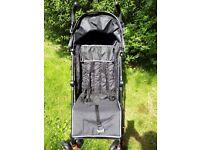 Babystart stroller for sale