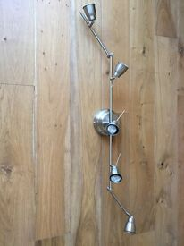 IKEA Barometer 5 bar spotlight (A++)