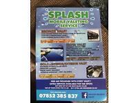 Splash Mobile Valeting