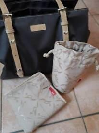 Storksak Change Bag
