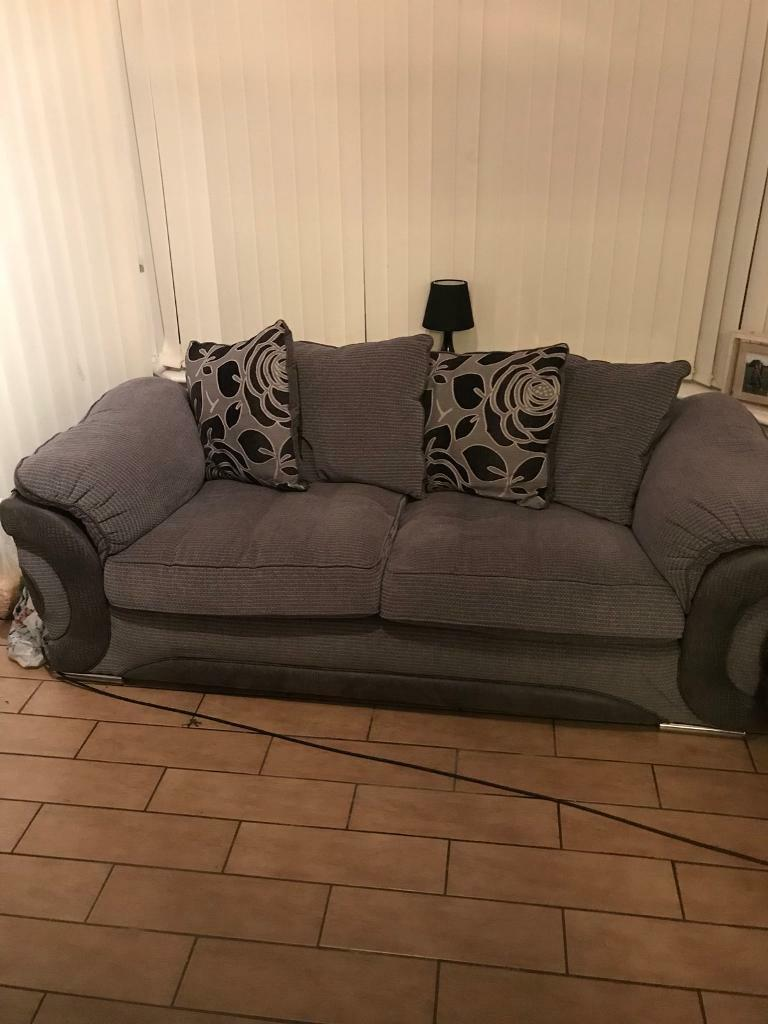 3 Seat Pillow Back Sofa - SERENA SOFOLOGY CSL
