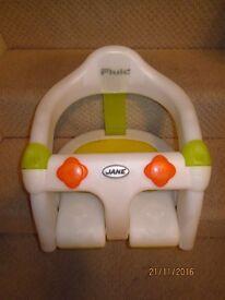 Baby Bath Seat - £5