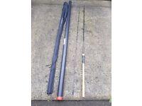 Wychwood Barbel Fishing Rod 12 ft