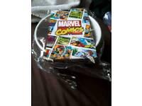 Incredible hulk bowl