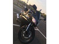 Yamaha yzf r 125 abs
