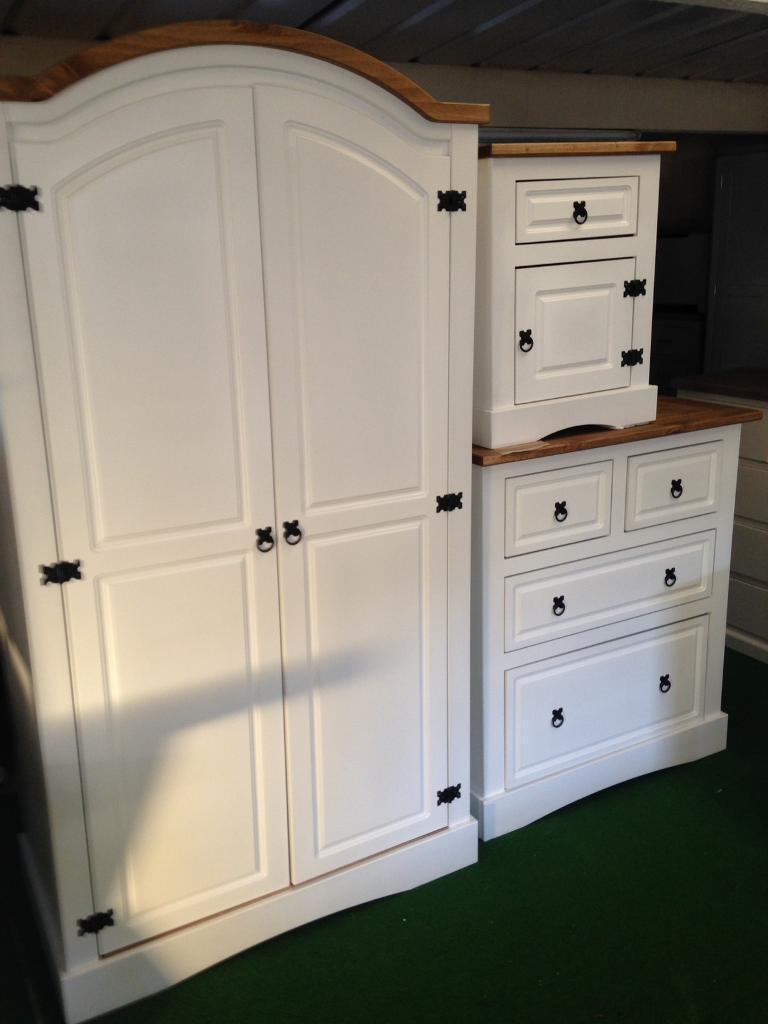 Bedroom set only £380