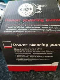 Ford mondeo/transit 2.0tdci power steering pump