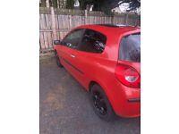 Renault, CLIO, Hatchback, 2007, Manual, 1390 (cc), 3 doors