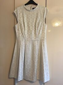 Oasis Dress size 12 worn once