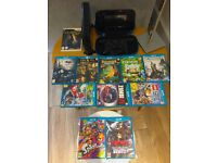 Wii U Premium Pack 32 Gb Zombi U Limited Edition with 11 Games