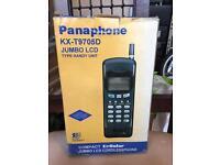 panaphone kx-t9705d